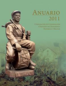 portada anuario 2011
