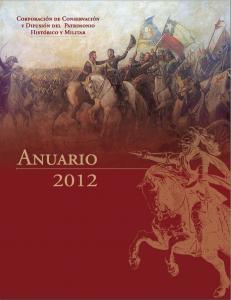 portada anuario 2012